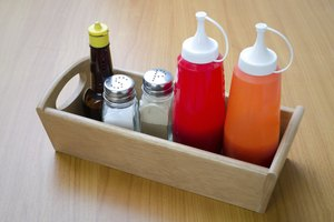 How Long to Keep Condiments