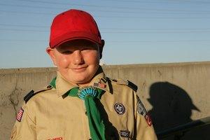 Boy Scout Scavenger Hunt Ideas