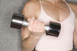 ¿Cómo cambian los signos vitales durante el ejercicio anaeróbico?
