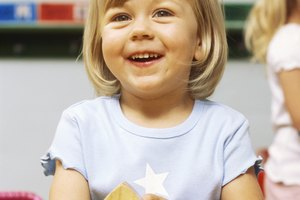 Lesson Plan for Woodworking for Preschool