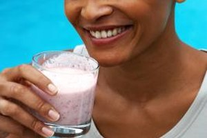 Chilly shakes may be especially tasty for breakfast if you live in a hot climate.