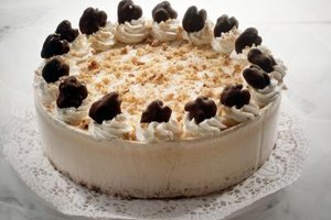 While all-purpose flour can make a great cake, cake flour can give you a superior result
