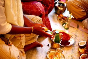 Hinduism Food Rules & Places of Worship