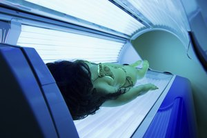How Long Does it Take to Get a Tan on a Sunbed?