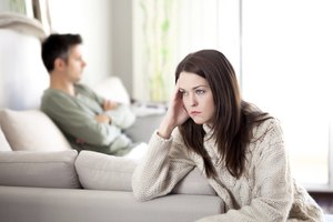 Problems With an Emotionally Immature Wife