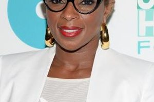 Cat eye glasses leave wearers feeling glamorous for any occasion.