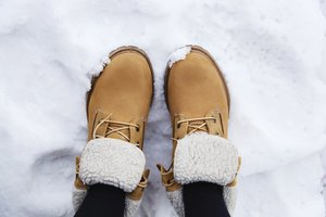 Insulated Boots vs. Non-Insulated Boots