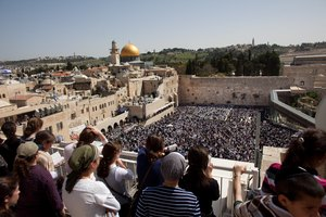 Judaism Sacraments, Holy Days & Religious Practices