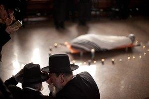 Jewish & Muslim Burial Practices