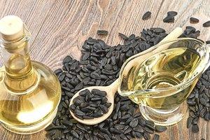 Diferencia entre el aceite de girasol y el aceite de maíz