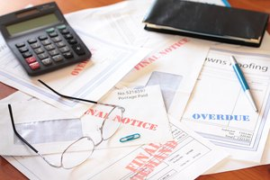 How to Get Insurance After a Bankruptcy
