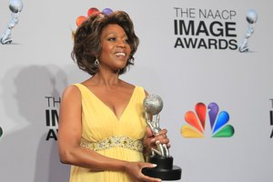 African-American Short Hair Styles for Women Over 50