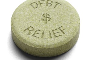 The Definition of Debt Reconciliation