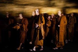 Gautama Buddha's Beliefs on Brahmanism