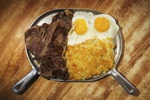 Hash browns aren't just for breakfast anymore.