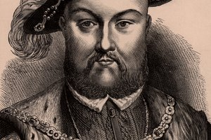 Yorkshire Rebellion of Henry VIII