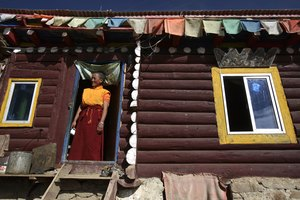 Rites of Passage for Buddhists