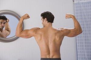 ¿Es mejor trabajar la espalda con los bíceps o tríceps?
