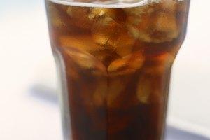 ¿Qué ingredientes hay en la Coca Cola que causan diarrea?