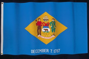 Interesting Facts on Delaware in the 13 Colonies