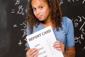 The Pros & Cons of Report Cards & Letter Grades