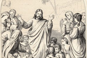 Did Jesus Want to Change Judaism?