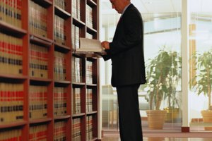 Accredited Online Law Schools