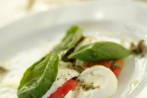 Mozzarella spoils more quickly than many harder cheeses.