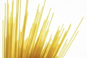 Choose a high-quality pasta brand for best results and little price difference.