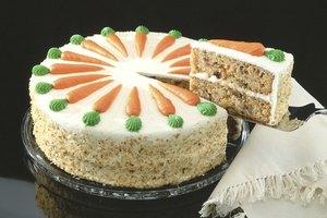 Cómo sustituir el azúcar por stevia en los pasteles