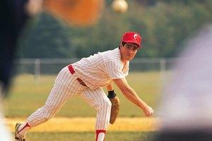 ¿Qué músculos se utilizan en el lanzamiento de una bola de béisbol?