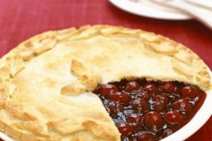 Frozen crusts make it easy to surprise the family with pie.