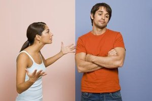 Chronic fighting and constant breakups may be a sign your relationship should end.