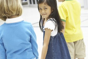 Beginning-of-the-Year Activities for Middle School Students