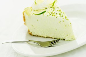 How to Make No-Bake Cheesecake