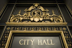 Etiquette in Verbally Addressing a City Council