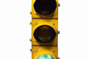 Kindergarten Lessons on Garrett Morgan & the Traffic Light