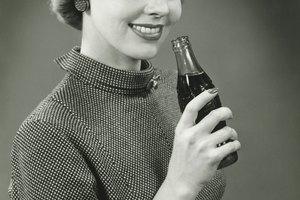 Información nutricional sobre la Coca Cola