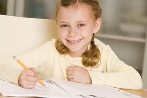 How to Write Stories & Paragraphs on a 3rd Grade Level