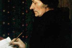 What Did Northern European Writers Write During the Renaissance?