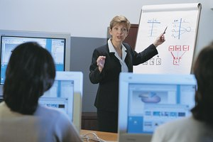 Instructional Design Ph.D. Programs