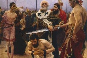 Christian Meaning of Saint Nicholas