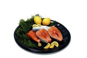 Diferencias entre el salmón rojo y el salmón rosado