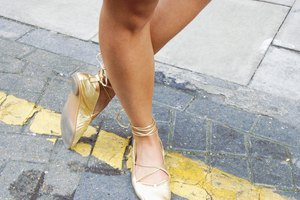 How to Make Ballet Flats Not Hurt Your Feet