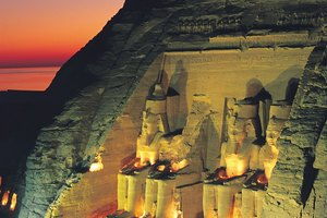 Places of Worship in Ancient Egyptian Religion