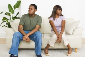 How to Communicate Irritation in a Relationship