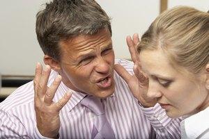 Cómo lidiar con un marido que te maltrata emocional y verbalmente