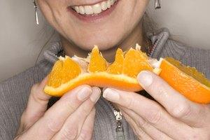 ¿Puede la gente con diabetes tipo 2 comer naranjas?