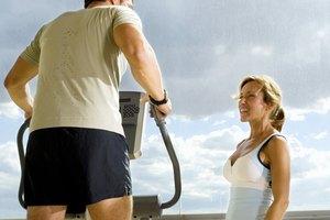 ¿Debo subirme a mi elíptica todos los días para perder peso?