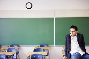 What States Have Salaried School Board Members?